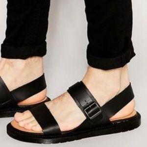 822332a9983e ASOS Shoes - Asos Jerusalem Sandals Golan Leather Handmade Mens